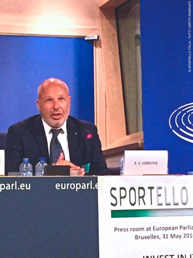 Fabrizio Carbone, presidente di Sportello Italia_DxO4