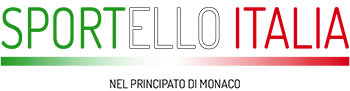 Logo Sportello Italia nel Principato di Monaco